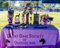 2016-07-10: Great Dane Society Qld